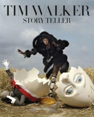 Tim Walker Story Teller Exhibition