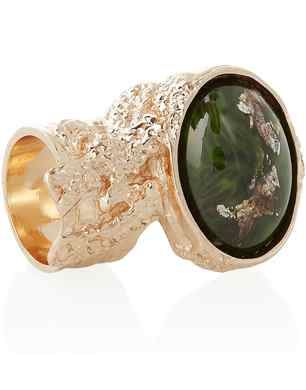 Yves Saint Laurent Art Ring