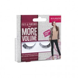 bourjois false lashes