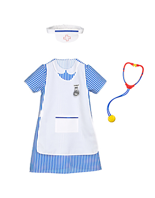 Nurse Costume  sc 1 st  StyleNest : childrens nurse costume - Germanpascual.Com