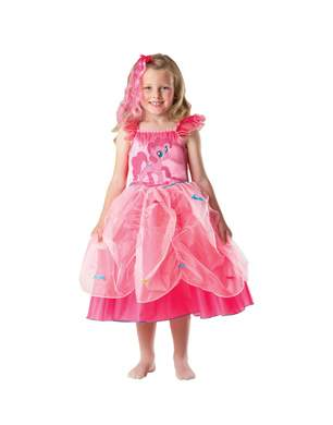My Little Pony Pinkie Pie Princess Dress