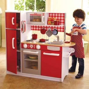 super chef play kitchen