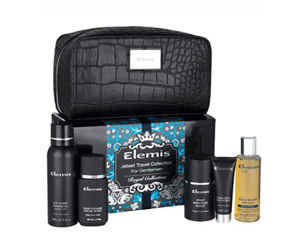 Gifts For Men Under £50 Elemis Gift Set