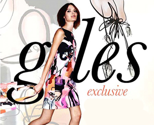 Giles Deacon Collection at Matches