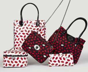 Lulu Guinness for Cocosa