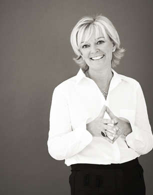 Jo Malone, Founder, JO LOVES www.joloves.com