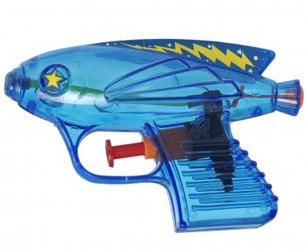 Sapceboy water pistol DCGS