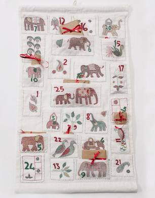 Eco Advent Calendar