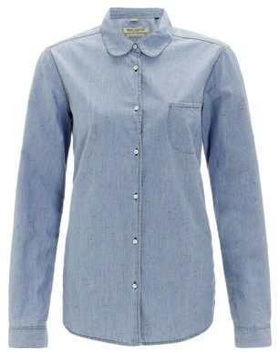 Levi's Made and Crafted Denim Shirt