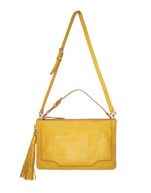 Evan Convertible Cross Body Bag