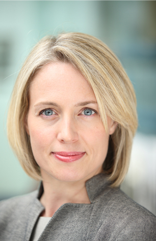 Caroline Hodgson