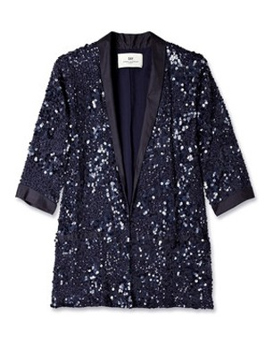 Day Birger Et Mikkelsen Night Prestige Sequin Blazer
