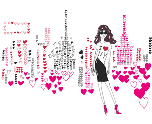 Diane Von Furstenberg and the Tale of the Empress' New Clothes book cover