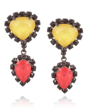 Erikson Beamon Earrings