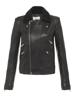 Iro Anita Leather Jacket