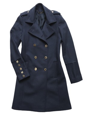 Baukjen Romee Winter Coat