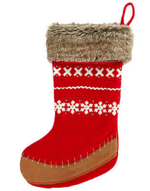 Christmas Stockings For Kids And Adults Stylenest