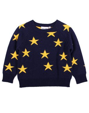 Christmas Jumpers For Kids Stylenest