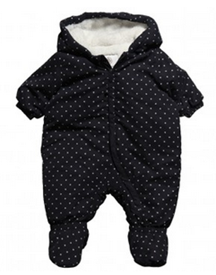 Snowsuits For Toddlers Stylenest