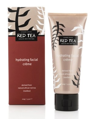 Red Tea Hydrating Facial Crème