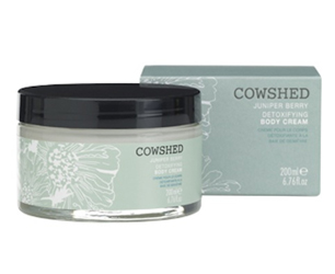 cowshed body cream