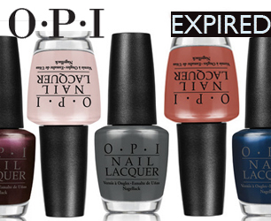 OPI COMPETITION