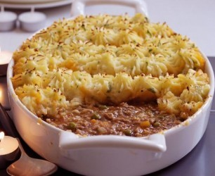 This easy shepherds pie recipe is the perfect winter warmer.