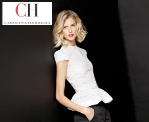 Carolina Herrera White Shirt Collection