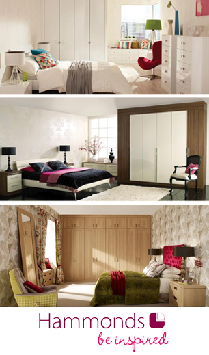 Win A Bedroom Makeover Worth 3000