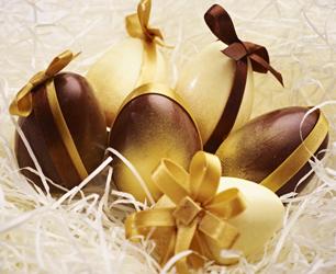 Easter at Corinthia Hotel London