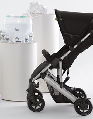 Baby Basics at Mamas & Papas