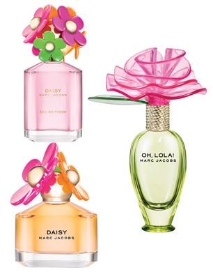 Marc Jacobs Perfume | StyleNest