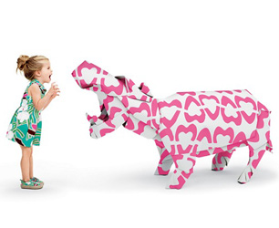 DVF for Gap Kids and Baby Gap