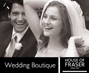 HoF Wedding Boutique