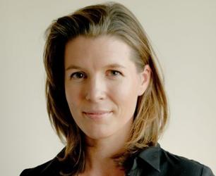 Kate Crofton-Atkins