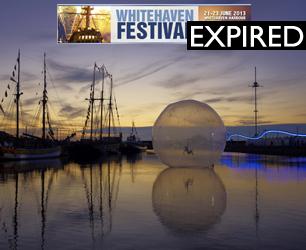 Whitehaven Festival