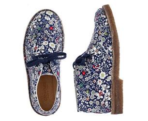 girl's floral prints