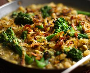 Tenderstem Vegetable Curry Recipe