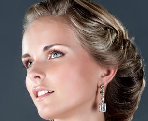 Hair Tip: Side Fishtail Braid