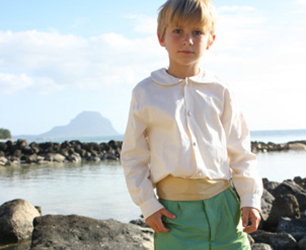 Pageboy outfits feat