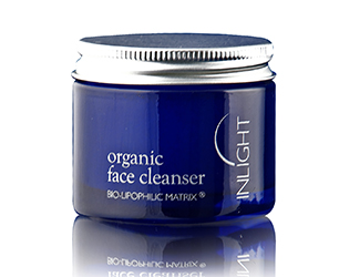 Inlight Organic Face Cleanser