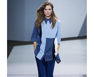 3.1 Phillip Lim show, Spring/Summer, Mercedes-Benz Fashion Week, New York, America - 10 Sep 2012