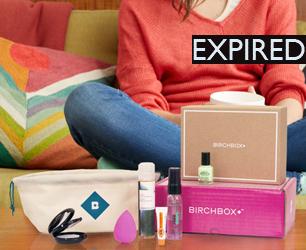 Birchbox Expired