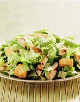 Chicken, Tomato and Mozzarella Salad post