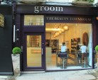 Groom Beauty Lock-in
