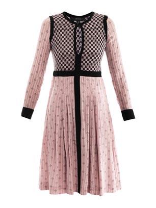 Isabel Marant Dress in pink