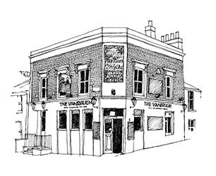 London's Best Family Friendly Pubs