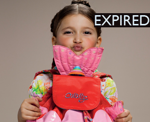 WIN OVER £300 WORTH OF OILILY ACCESSORIES