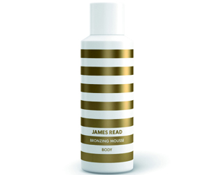 James Read Bronzing Mousse Body
