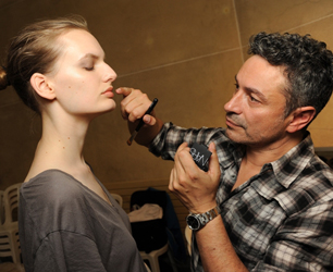 Christophe Danchaud for NARS Cosmetics